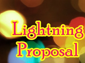 lightning proposal