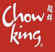 chowking franchise