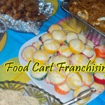 food card franchising