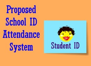 ID attendance system